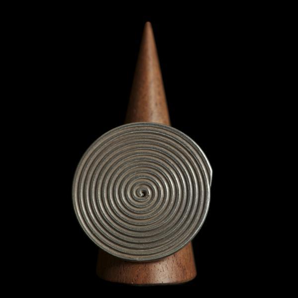 Disque Spirale, 45 euros